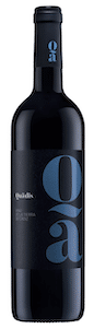 Bodegas Conrad Niño Leon Ronda   Spanje   gemaakt van de druif: Cabernet Sauvignon, Merlot, Petit Verdot, Syrah, Tempranillo, tintilla de rota