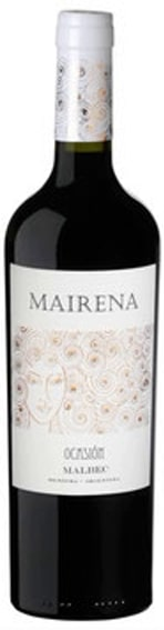 Bodega Familia Blanco – Mairena – Malbec | Argentinie | gemaakt van de druif: Malbec