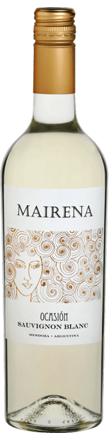 Angulo Innocenti – Nonni – Sauvignon Blanc | Argentinie | gemaakt van de druif: Sauvignon Blanc