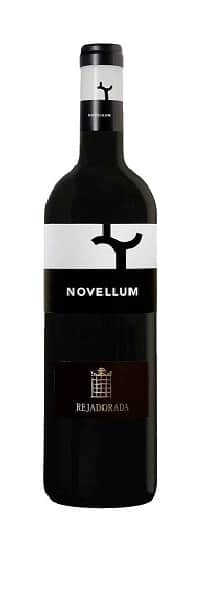 Bodega Rejadorada Novellum | Spanje | gemaakt van de druif: