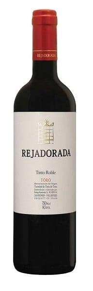 Bodega Rejadorada Rejadorada roble | Spanje | gemaakt van de druif: