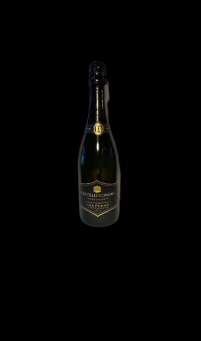 Bonomi Franciacorta | Italië | gemaakt van de druif: Niet bekend