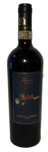 Cantina di Marzo Taurasi | Italië | gemaakt van de druif: Aglianico