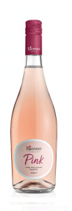Cantine Riondo Pink Cuvee 20 rosato Veneto | Italië | gemaakt van de druif: Merlot, Raboso