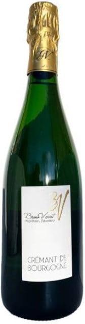 Domaine Achille Thirion, Crémant d'Alsace, brut | Frankrijk | gemaakt van de druif: Chardonnay