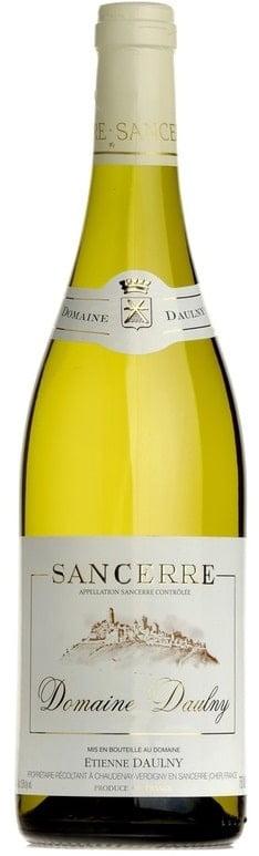 Domaine Daulny – Sancerre   Frankrijk   gemaakt van de druif: Sauvignon Blanc
