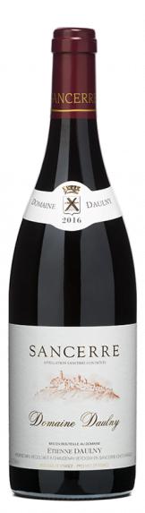 Domaine Daulny, Sancerre – Rouge | Frankrijk | gemaakt van de druif: Pinot Noir