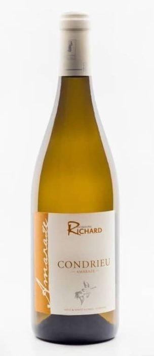 Domaine Richard – Condrieu 'Amaraze' | Frankrijk | gemaakt van de druif: Viognier