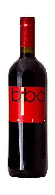 Felciatello Bibo P.G.I. Organic   Italië   gemaakt van de druif: Cabernet Franc, Merlot