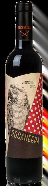 Francisco Gomez Bocanegra Dulce | Spanje | gemaakt van de druif: Monastrell