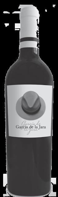 Garcia de la Jara Tinto | Spanje | gemaakt van de druif: Merlot, Petit Verdot, tannat, tintilla de rota