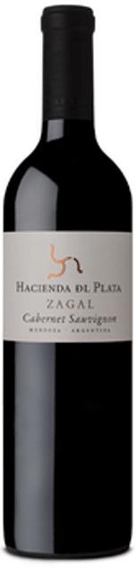 Hacienda del Plata – Zagal – Cabernet Sauvignon | Argentinie | gemaakt van de druif: Cabernet Sauvignon