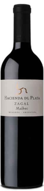 Hacienda del Plata – Zagal – Malbec | Argentinie | gemaakt van de druif: Malbec
