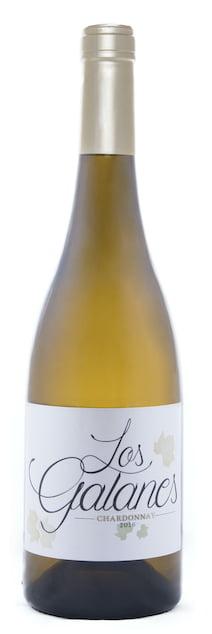 Los Galanes Chardonnay | Spanje | gemaakt van de druif: Chardonnay