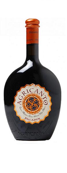 Paladin Agricanto | Italië | gemaakt van de druif: Raboso