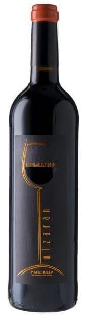 Pardo Tolosa Mizaran Tempranillo Roble | Spanje | gemaakt van de druif: Tempranillo
