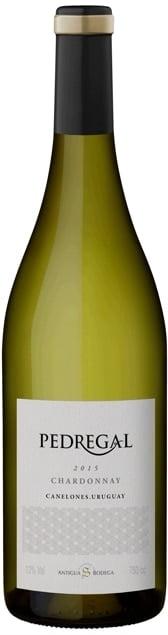 Pedregal – Chardonnay | Uruguay | gemaakt van de druif: Chardonnay