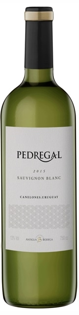 Pedregal – Sauvignon Blanc | Uruguay | gemaakt van de druif: Sauvignon Blanc