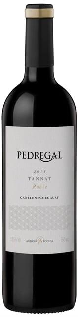 Bodegas Carrau – Tannat | Uruguay | gemaakt van de druif: tannat
