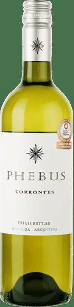 Phebus – Torrontes | Argentinie | gemaakt van de druif: torrontés