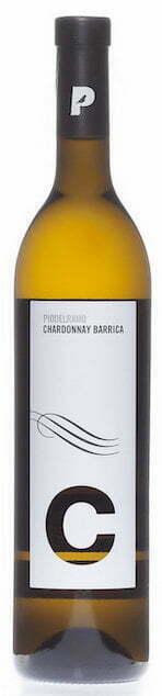 Pio del Ramo Chardonnay Barrica | Spanje | gemaakt van de druif: Chardonnay