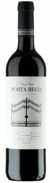 Porta Regia monastrell joven | Spanje | gemaakt van de druif: Monastrell, Syrah