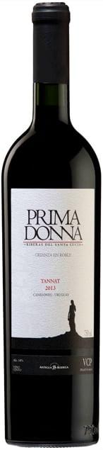 Bella Donna – Marselan | Uruguay | gemaakt van de druif: tannat