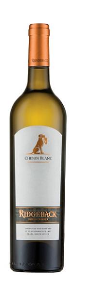 Ridgeback Chenin Blanc | Zuid-Afrika | gemaakt van de druif: Chenin Blanc, Viognier