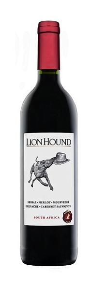 Du Toitskloof Robuust Red | Zuid-Afrika | gemaakt van de druif: Cabernet Sauvignon, Grenache Noir, Merlot, Mourvèdre, Shiraz