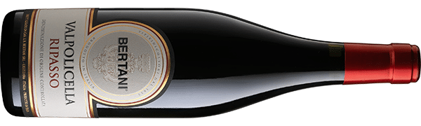 Ripasso, Valpolicella Classico Superiore   Italië   gemaakt van de druif: Corvina