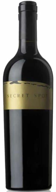 Secret Spot | Portugal | gemaakt van de druif: Touriga Franca