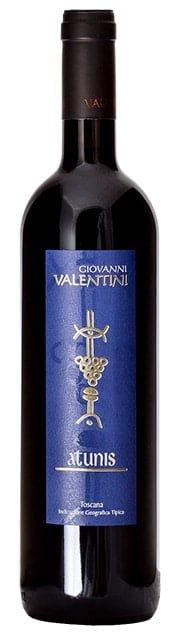 Valentini Atunis IGT | Italië | gemaakt van de druif: Merlot