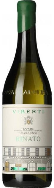 Viberti Giovanni Rinato Chardonnay | Italië | gemaakt van de druif: Chardonnay
