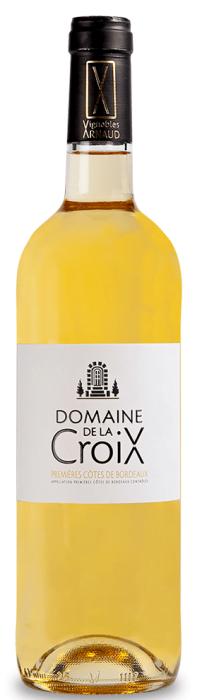 Vignoble Arnaud Domaine de la Croix | Frankrijk | gemaakt van de druif: Muscadelle, Sauvignon Blanc