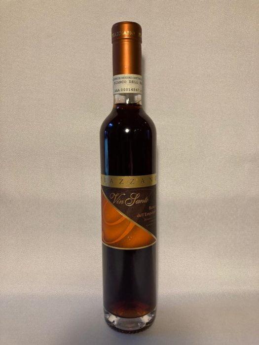 Vin Santo Bianco dell'Empolese | Italië | gemaakt van de druif: Malvasia, Trebbiano
