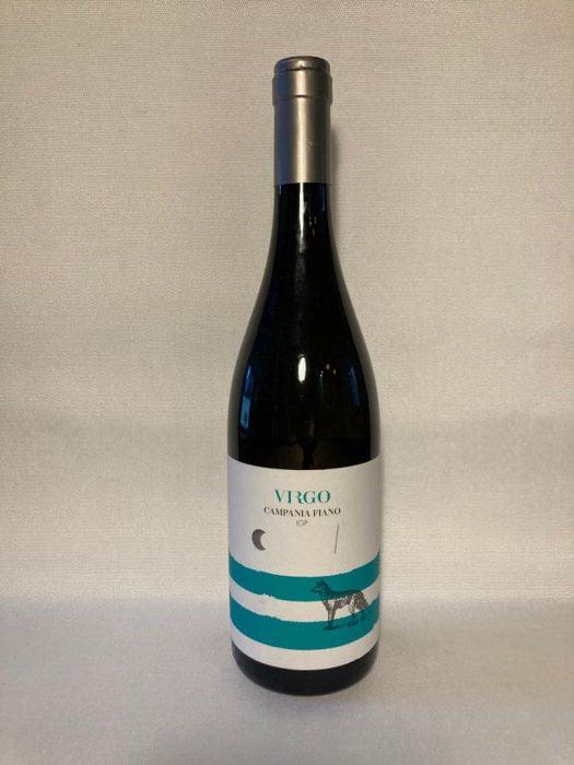 Virgo Fiano | Italië | gemaakt van de druif: Fiano Minutolo