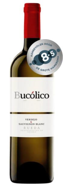 Francisco Gomez Vid-A Sauvignon Blanc | Spanje | gemaakt van de druif: Sauvignon Blanc, Verdejo