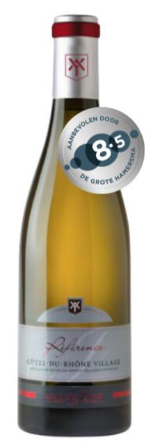 Domaine Richard – Saint-Joseph 'Charmen' | Frankrijk | gemaakt van de druif: clairette, Grenache Blanc, marsanne, Roussanne, Viognier