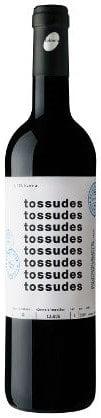 L'Olivera Tossudes Costers del Segre ECO | Spanje | gemaakt van de druif: Cabernet Sauvignon, Garnacha, Monastrell