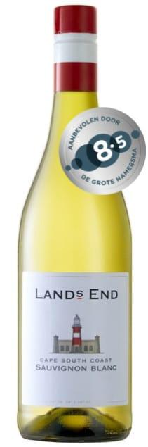 Sauvignon Blanc | Zuid-Afrika | gemaakt van de druif: Sauvignon Blanc