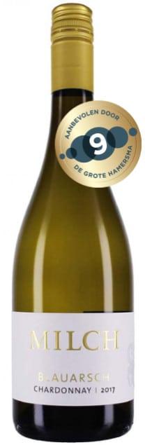 Weingut Milch Chardonnay trocken Monsheim im Blauarsch | Duitsland | gemaakt van de druif: Chardonnay