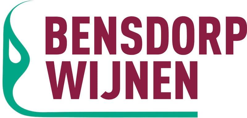 Bensdorp Wijnen logo