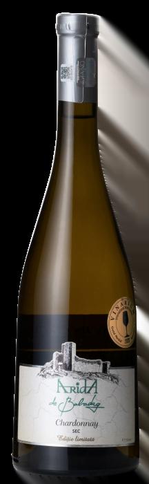 Intipalka – Chardonnay | Roemenië | gemaakt van de druif: Chardonnay