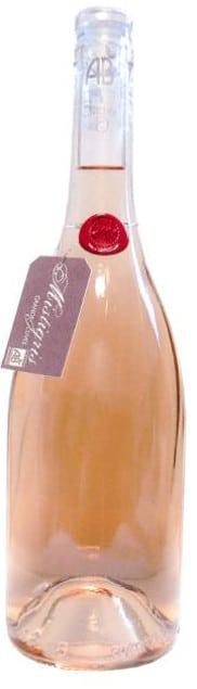 Mas de Gachon Mistigris Rosé | Frankrijk | gemaakt van de druif: muscat, Syrah