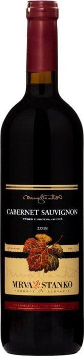 MRVA&STANKO Cabernet Sauvignon | Niet bekend | gemaakt van de druif: Cabernet Sauvignon