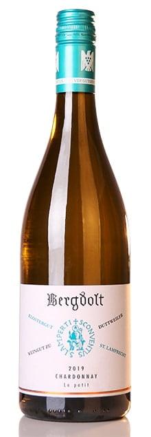 Bergdolt Chardonnay Le Petit | Duitsland | gemaakt van de druif: Chardonnay