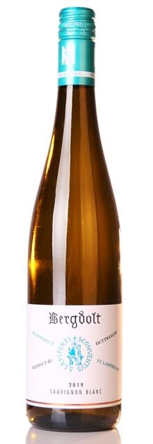 Prima Donna – Sauvignon Blanc | Duitsland | gemaakt van de druif: Sauvignon Blanc