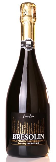 Bresolin Prosecco Superiore 'Sior Lino' | Italië | gemaakt van de druif: Glera