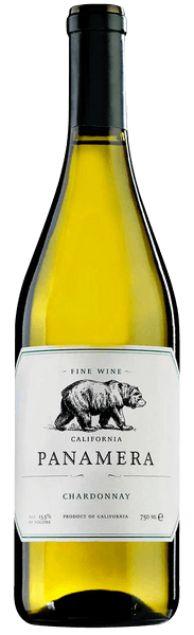 Panamera Chardonnay | California | gemaakt van de druif: Chardonnay