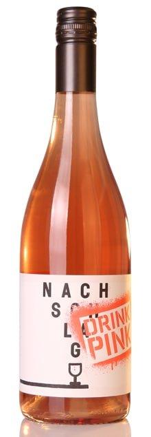 Stahl Nachschlag Drink Pink Rosé | Duitsland | gemaakt van de druif: Riesling, Scheurebe, spaetburgunder